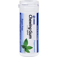 Hager Pharma - Xylitol Chewing Gum - Peppermint ( 6 - 30 CT)