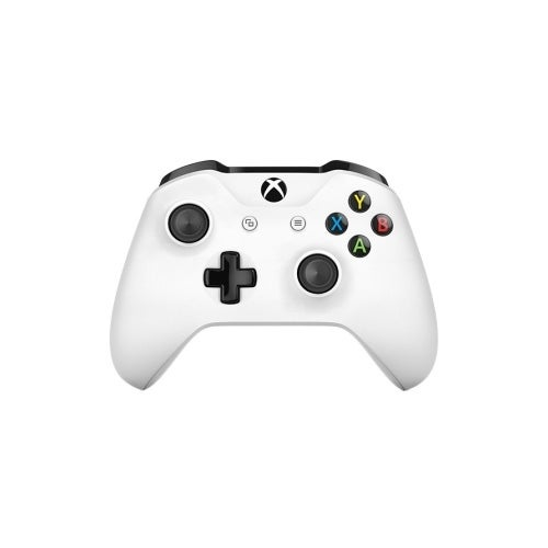 Microsoft Xbox Wireless Controller - White TF5-00001 Xbox Wireless Controller - White