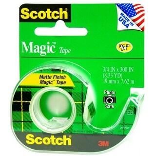 3M Scotch Magic Tape Tape Magic