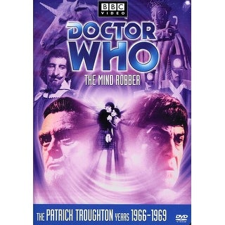 Doctor Who - Doctor Who: Mind Robber [DVD]