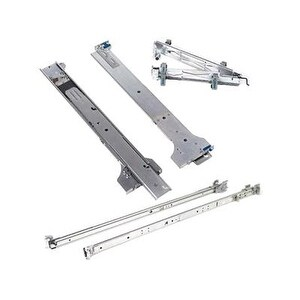 Dell 2/4-Post Static Rack Rails 770-BBIF Rack Rail Kit