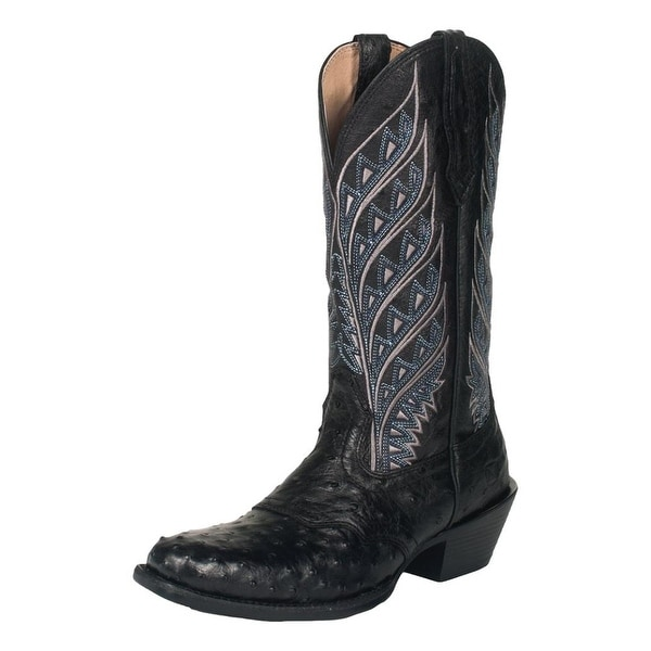 Noble Outfitters Western Boots Womens Sahara All Around Physio