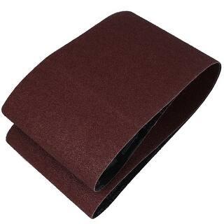 Unique Bargains Sander Machine 1520x200mm 40 Grit Sanding Belt Sandpaper 2pcs|https://ak1.ostkcdn.com/images/products/is/images/direct/cb0de7f4535dd4689223a56c4d63401fd44f836e/Unique-Bargains-Sander-Machine-1520x200mm-40-Grit-Sanding-Belt-Sandpaper-2pcs.jpg?impolicy=medium