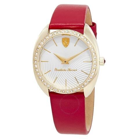 Ferrari Ladies Watch - One Size
