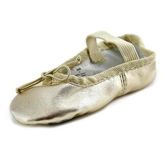 Dance Class By Trimfoot Company Metallic Ballet Dance