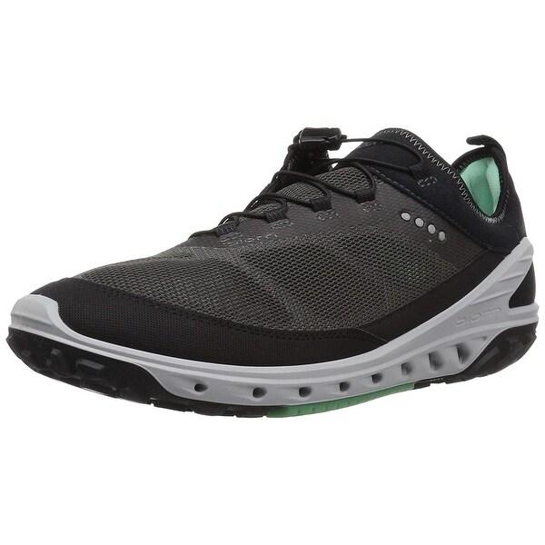 ECCO Womens Biom Venture Low Top Bungee Walking Shoes - 8
