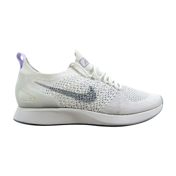 2141b6e1a72ac ... Women s Athletic Shoes. Nike Air Zoom Mariah Flyknit Racer White Pure  Platinum AA0521-101 Women  x27