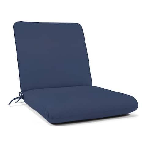 Sunbrella 44-inch Club Chair Cushion