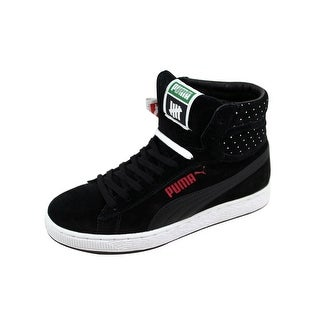 Puma Men's RS X Undefeated Micro Dot Black 353526 01