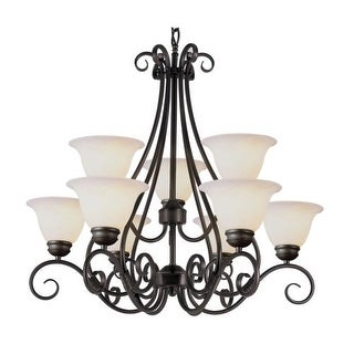 globe lighting chandelier. trans globe lighting 6399 9 light up chandelier from the new century collection r