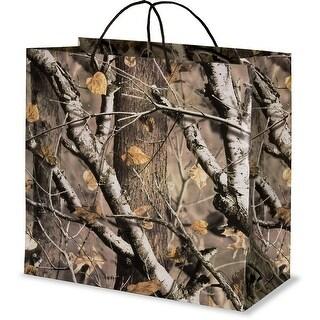 Legendary Whitetails Camo Gift Bag