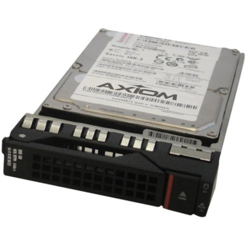 Axion 0C19496-AX Axiom 1 TB 2.5 Inch Internal Hard Drive - SATA - 7200 - Hot Swappable