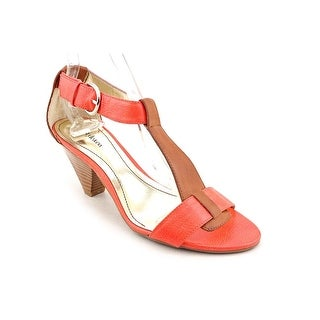 Style & Co Edith Women Open Toe Synthetic Sandals