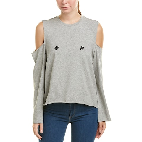 Kendall + Kylie Patch Top - MHG