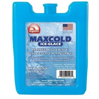 Igloo 25197 Ice Freezer Block, Small
