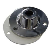 Pacific Aerials SS Mounting Flange W/Gasket - P9100