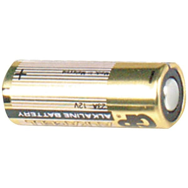 Install Bay 12Vbat 12-Volt Alkaline Batteries, 5 Pk (A-23)