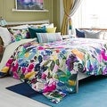 Bluebellgray 3PC Comforter Set - Thumbnail 0