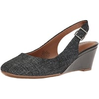 Easy Spirit Women's Safra Dress Pump - 8.5