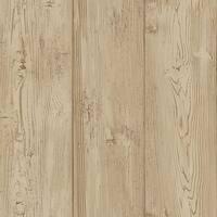York Wallcoverings CT1936 Cabin Boards Wallpaper - beige/russet/brown