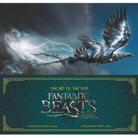 Fantastic Beasts and Where to Find Them - Dermot Power