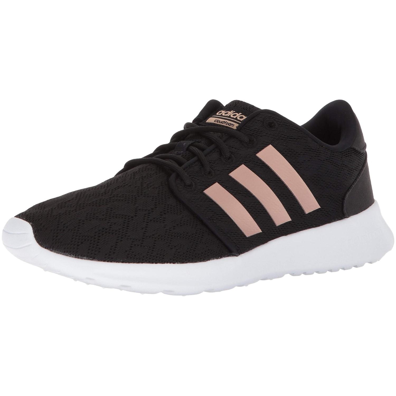 Cf Qt Racer W Sneaker, Core Black