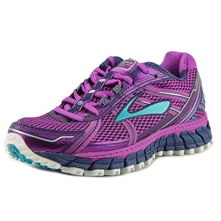 Brooks Adrenaline ASR 12 Round Toe Synthetic Trail Running