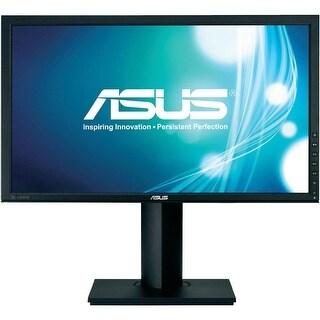 "ASUS PB238Q 23"" IPS LED Monitor Built-in Speakers HDMI Height adjustable Tilt"