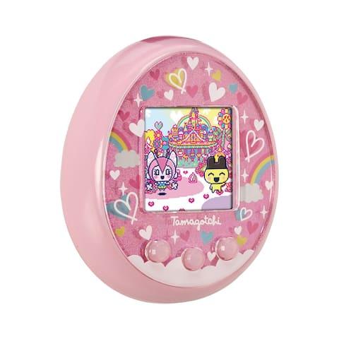 Tamagotchi On - Fairy Pink