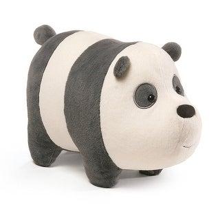 """We Bare Bears Mini Plush 3"""" Panda - multi"""