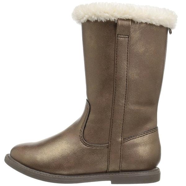 Carter's Baby Girl Matilda2 Zipper Boots