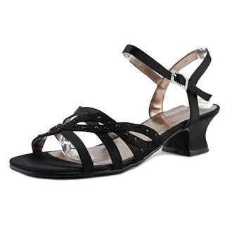 Kenneth Cole Reaction Pass The Star   Open Toe Synthetic  Sandals