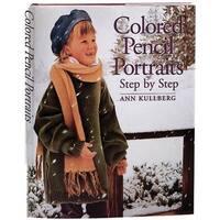 North Light Books - Colored Pencil Portraits