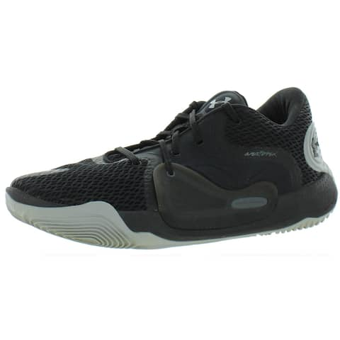 Under Armour Mens Spawn 2 Basketball Shoes Fitness Performance