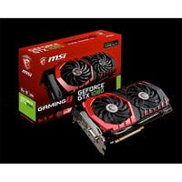 MSI Video GTX 1080 GAMING X 8G GeForce Gaming X 8 GB Video Card