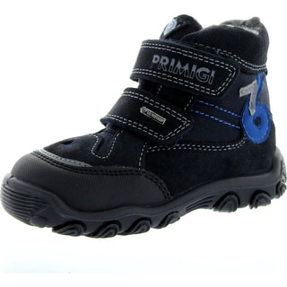 Primigi Boys Mavil Premium Goretex Waterproof Fashion Boots