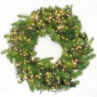 """48"""" Forest Wreath"""