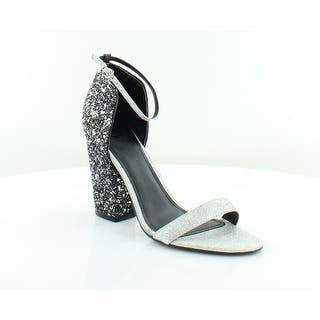 0e8d55c61 Buy Silver Guess Women s Heels Online at Overstock.com