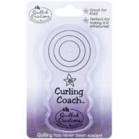Curling Coach Quilling Tool-