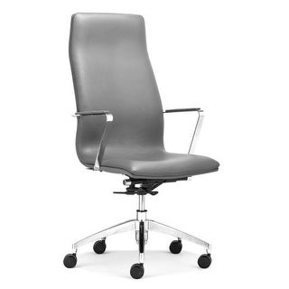 Zuo Modern Herald High Back Office Chair Herald High Back Office Chair