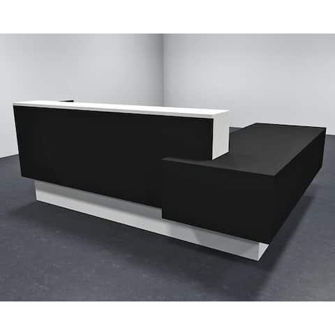 Enchant Modern Reception Counter