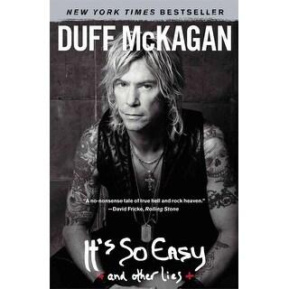 It's So Easy - Duff Mckagan