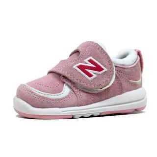 New Balance Toddler 503 Pink/White KV503PSI Size 3C