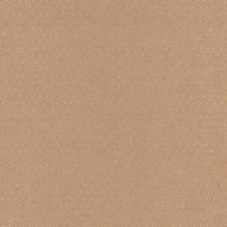 "Diy Shop 4 Specialty Cardstock 12""X12""-Gold On Kraft"