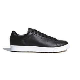 Link to Adidas Men's Adicross Classic Core Black/Core Black/Matte Gold Golf Shoes F33749-F33778 Similar Items in Golf Shoes