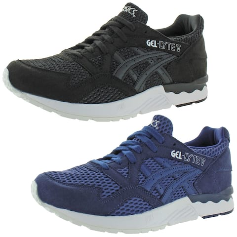 ASICS Tiger Mens Gel-Lyte V Running Shoes Trainers Comfort