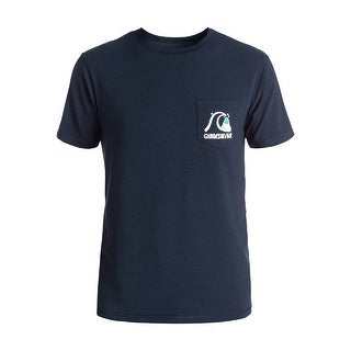 Quiksilver Mens Bubble Amphibian Performance Shirt