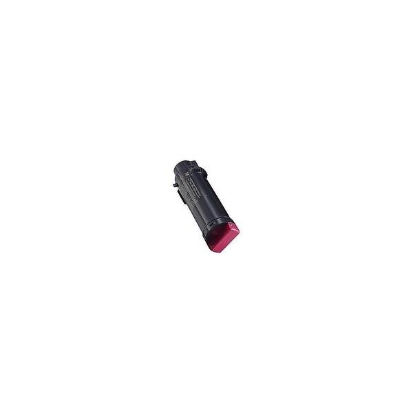 Dell Toner Cartridge 4NRYP Toner Cartridge - Magenta
