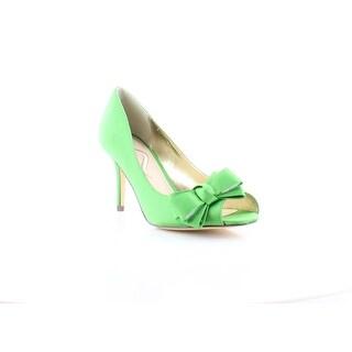Nina Florice Women's Heels Apple Green