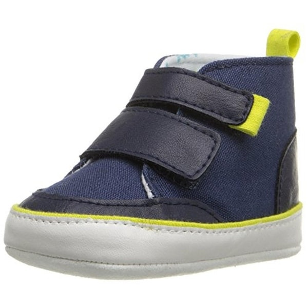 Music Crib Shoes Infant Boys